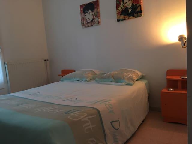 appartement 3 pièces - Angoulême - Daire