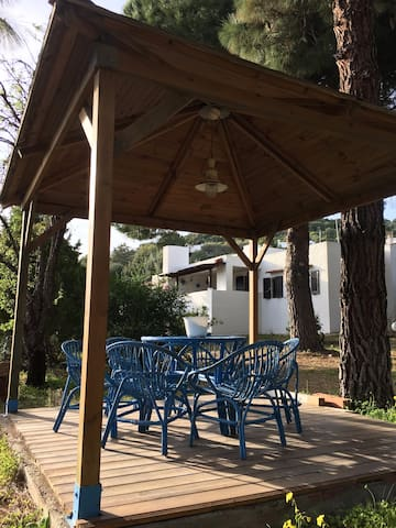 Il paradiso a due passi dal mare - Geremeas - Bed & Breakfast