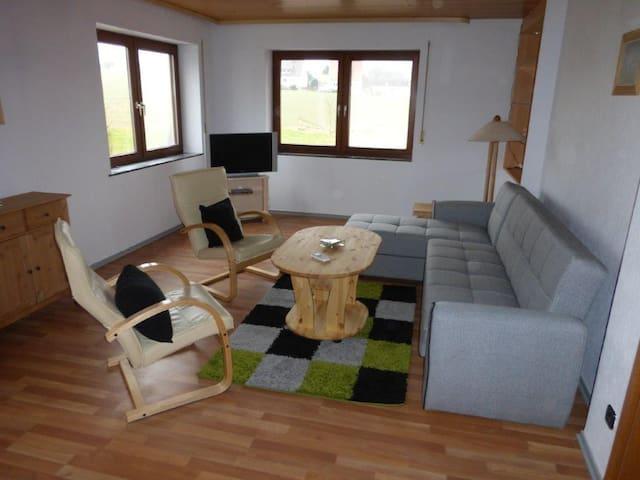 Wohlfühlen zwischen Harz + Solling - Moringen - Apto. en complejo residencial