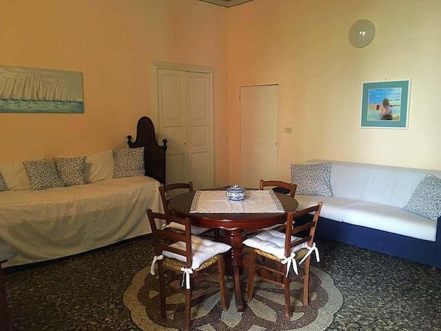 Finale Via Roma - Finale Ligure - Appartement