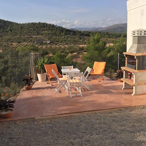 Hermosa Casa cerca de Valencia - Ideal para Motogp - Casinos - Villa