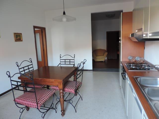 Appartamento in centro - Lamezia Terme - Leilighet