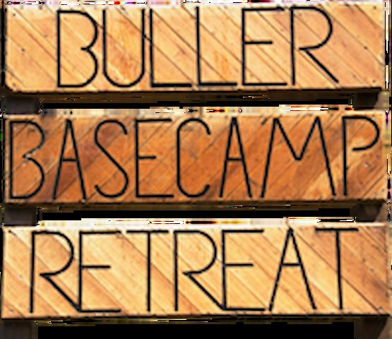 Buller base camp retreat - Sawmill Settlement - Casa