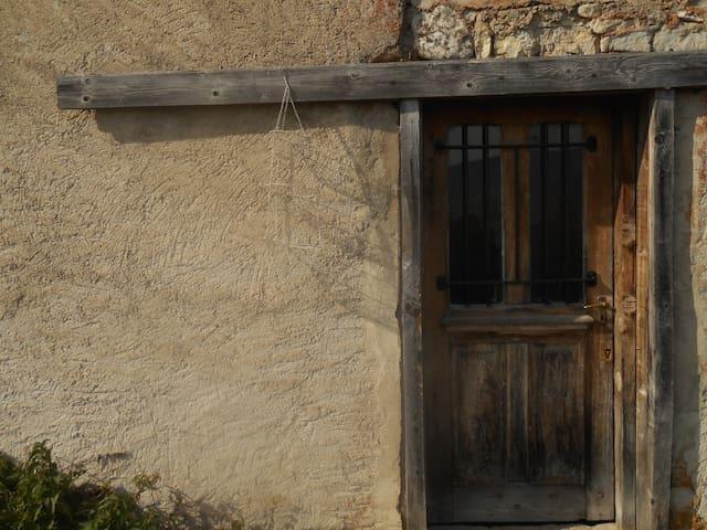 La vieille loge du Risoux - Les Rousses - Chalet