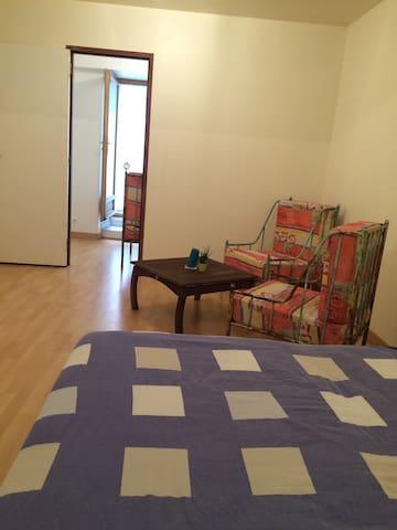 Belle chambre indépendante 31m2 proche de grenoble - Voreppe