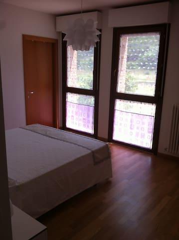 Casa di Frà - Falconara Marittima - Appartement