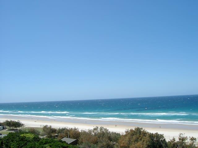 Beach-front Apartment Gold Coast - Surfers Paradise - Appartement
