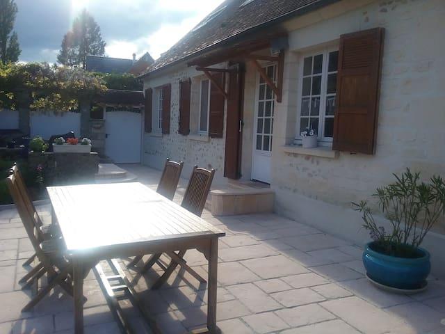 Maison de charme - Labruyère