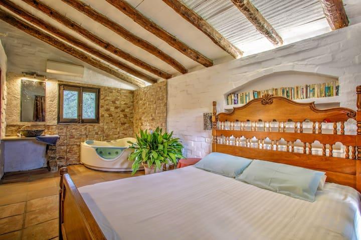 Casa Mario. Amazing and cozy little house  :) - Casares