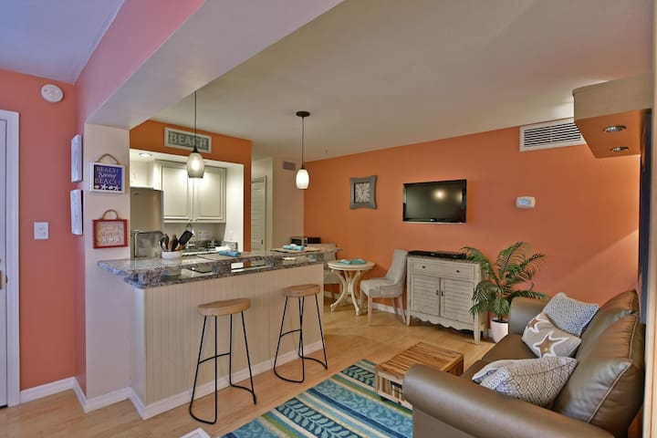 Lido Key/St. Armand's Studio - Sarasota - Apartmen