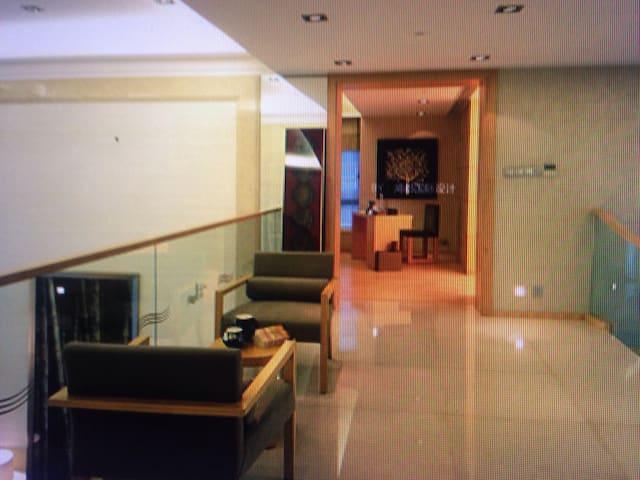 Hotel Apartment - 埃贝施泰 - Huis