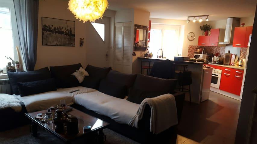 Belle petite maison - Wimille, Hauts-de-France, FR - Casa