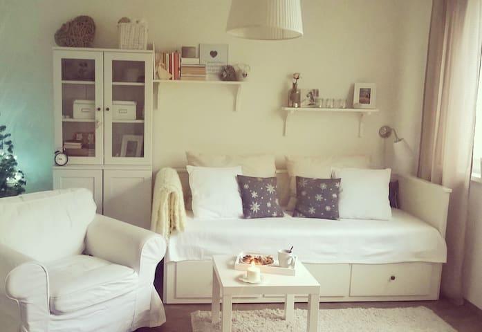 Provence & home - 奧洛穆克(Olomouc) - 公寓