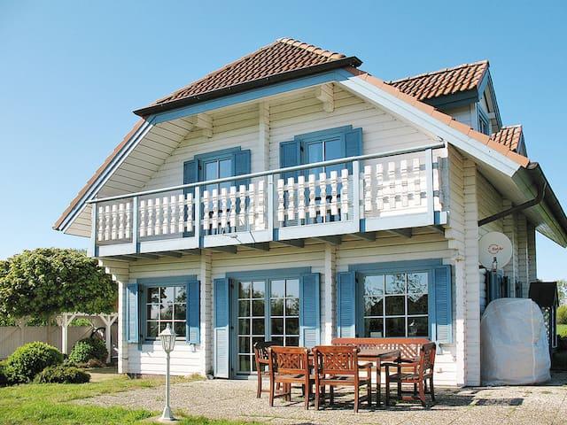 Holiday home in Hennstedt-Horst - Hennstedt-Horst