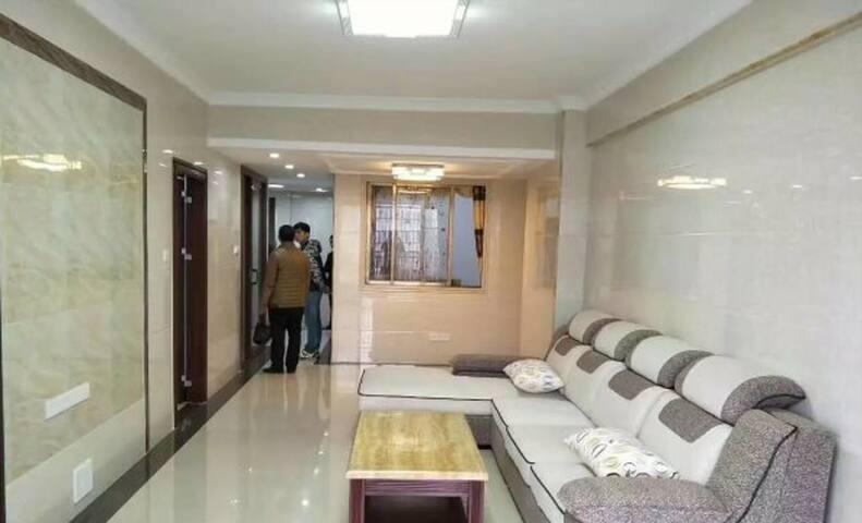 有家有爱好房出租 - Zhuzhou Shi
