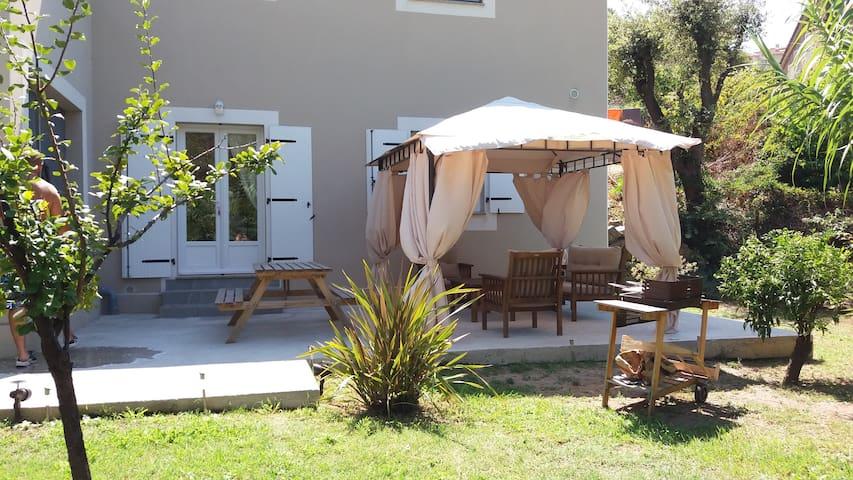 Rez de villa T2 à Propriano - Propriano - Rumah