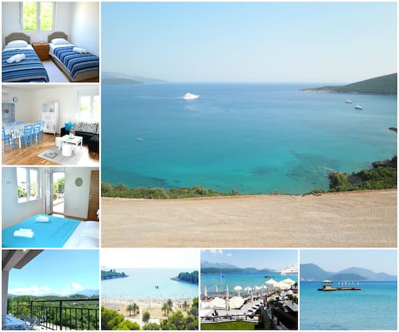 Laguna 4* apartment perfect family vacation place. - Tivat - Appartement