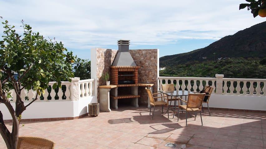 ¡Super oferta de casa rural para explorar la isla! - Las Palmas - Casa
