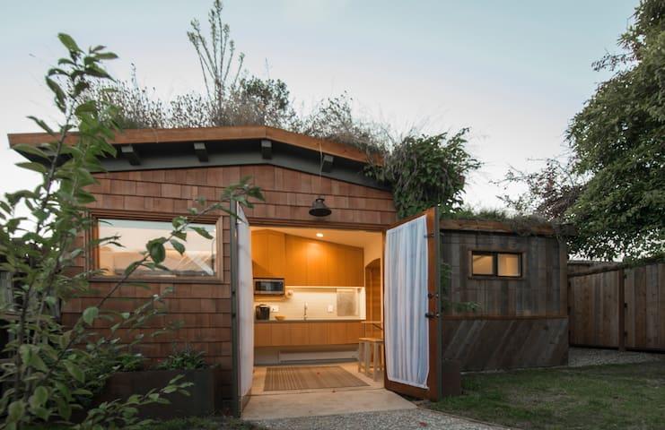 Comfortable Private Cottage - Berkeley - Casa de huéspedes