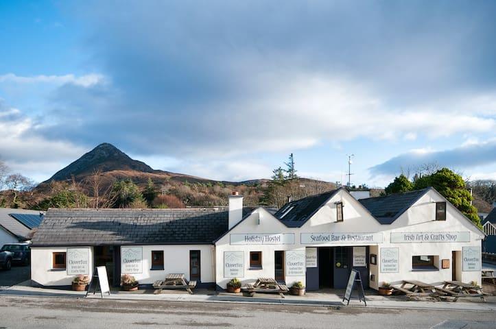 Hostel for Connemara National Park - Letterfrack - Diğer