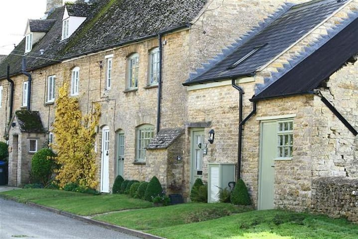 Maple Cottage, Long Compton - NEW COTTAGE!! - Long Compton - Hus