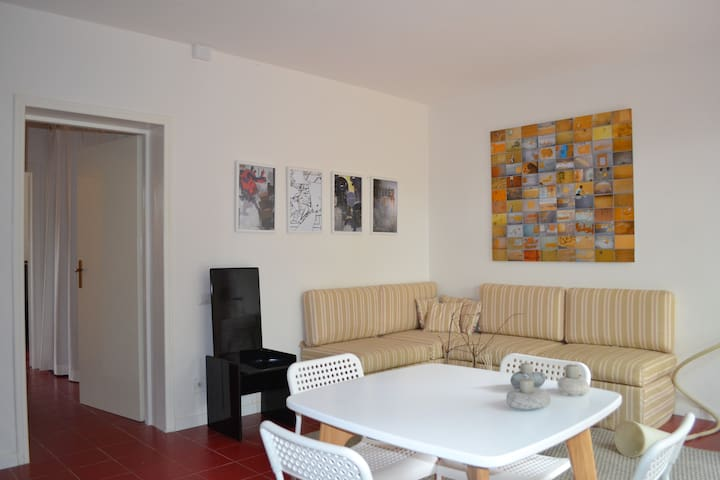 Dependance in villa Country house - Sasso Marconi - Wohnung