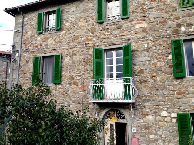 Una Piccola Pausa i Toscana - Gragnana - 別墅