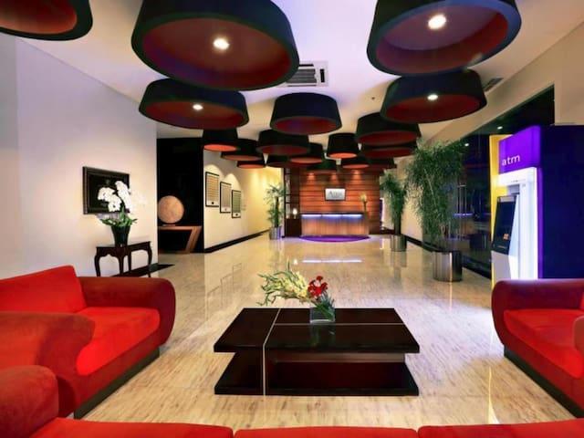 Affordable 4 stars Serviced Apartment - Tangerang