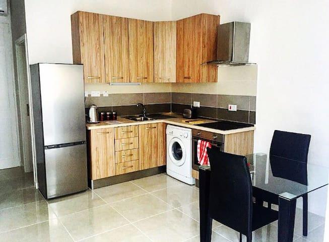 One bedroom apartment in the heart of Valletta - La Valletta - Appartamento