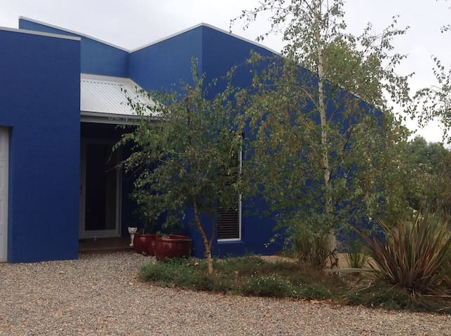 Blue Wren a cosy farm stay for two - Bungendore - Bed & Breakfast
