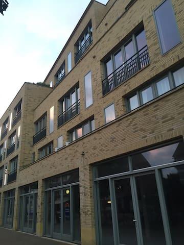 Modern apartment in the city centre of Apeldoorn - Apeldoorn - Leilighet