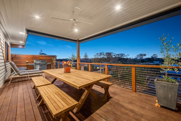 Suntrap on Reeves St - Blairgowrie - Huis