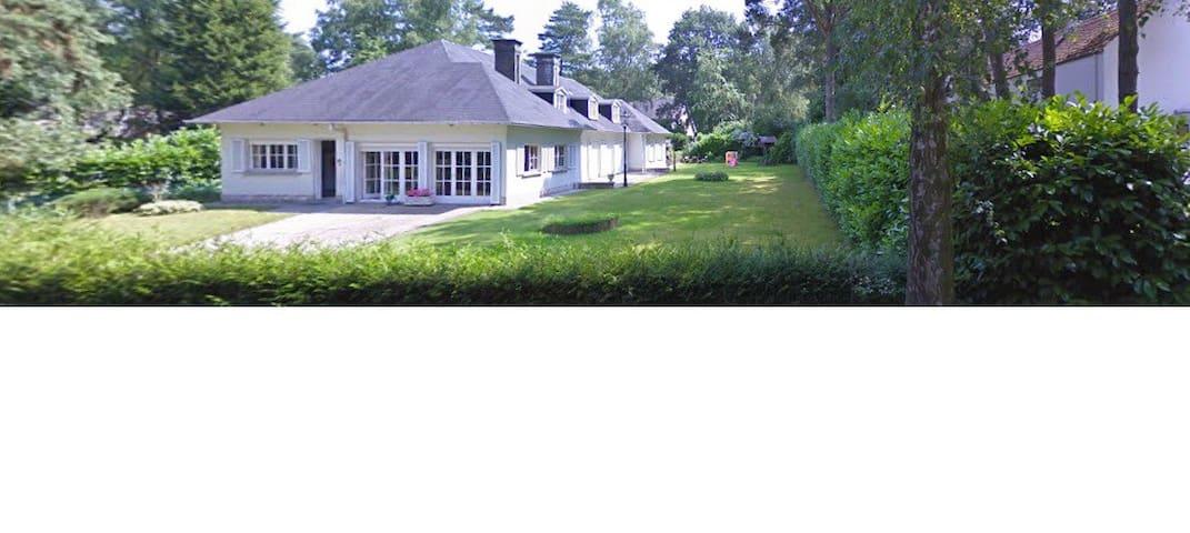 Seconde chambre - Tubize - House