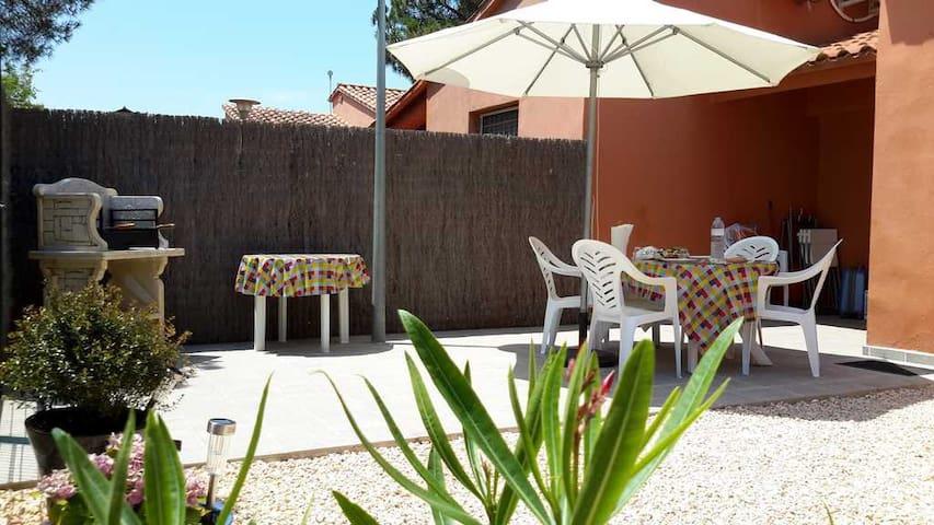 home+loft exclusive beachCostaBrava - El Mas Pinell