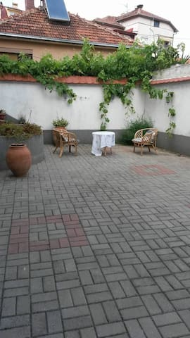 Lili - Bitola - Appartement