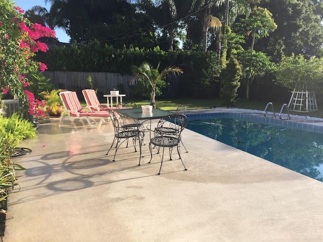 A house in Winter Park Orlando.... - Винтер-Парк - Дом