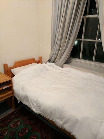 Single room + guest bathroom - Londres - Apartamento