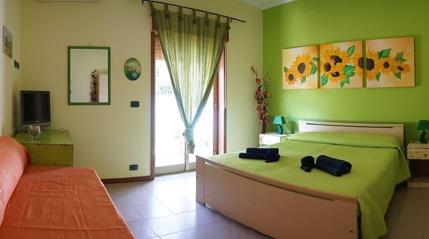 b&b Sikily Naxos - Chianchitta-pallio - Bed & Breakfast