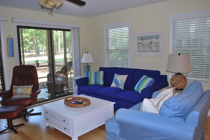 Penny Wise Paradise at Pawleys Island - Pawleys Island - Daire