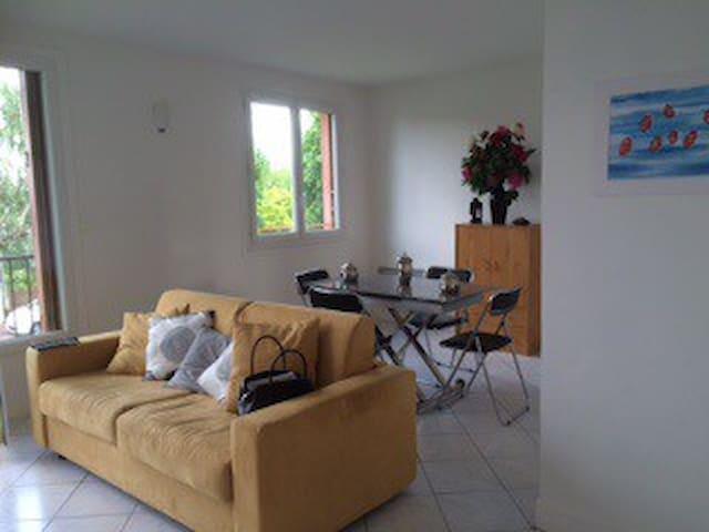 Très bel appartement près de PARIS - Le Mesnil-le-Roi