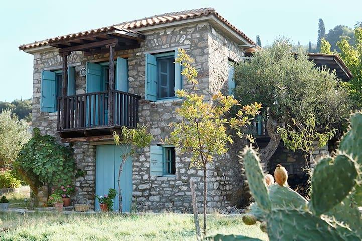 RIZES HOUSES - Psari - Appartement en résidence