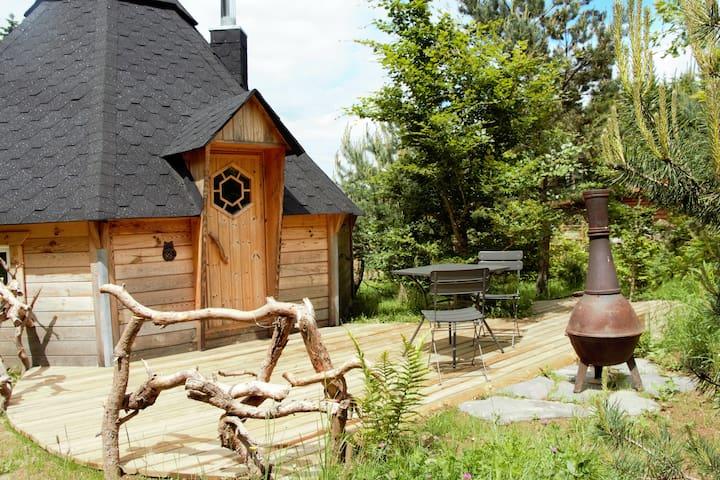 La Cabane de Marie - Le Chambon-sur-Lignon - Casa de campo