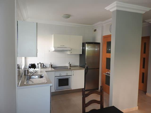 Nice and comfortable apartment in Granadilla - Granadilla - Apartamento