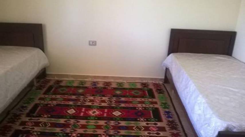 Guesthouse Liri Twin room - AL - Pension