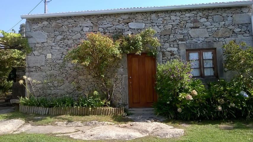 Celeiro rústico - Vilar de Mouros - Loft