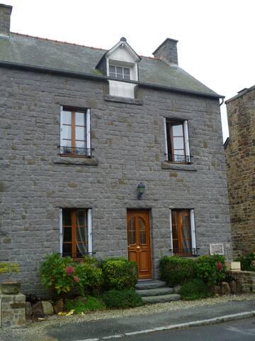 maison Richard mont-dol - Mont-Dol - Huis