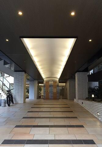 Akasaka Limited-time House - Minato-ku - Bed & Breakfast