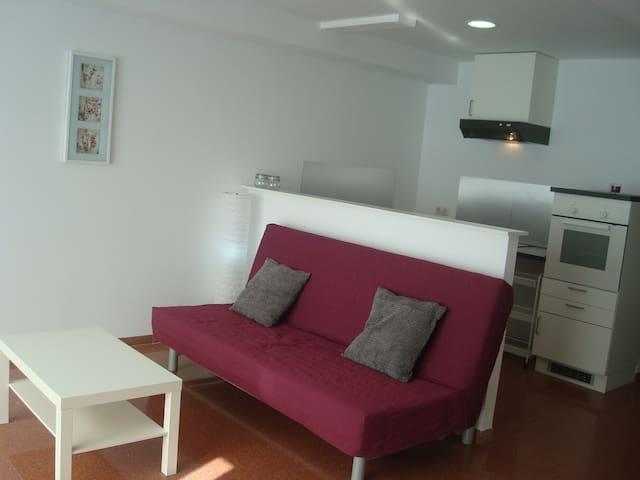 Cassà Apartament - Cassà de la Selva - Appartement