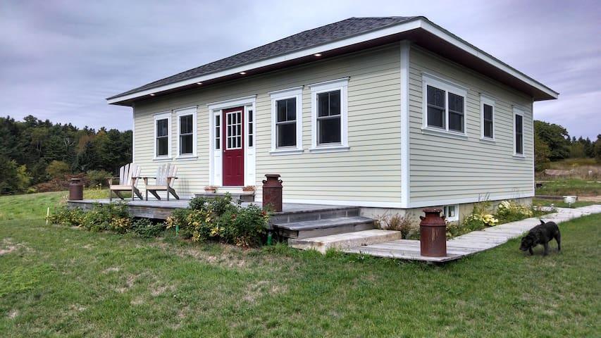 Field House - Penobscot - Casa