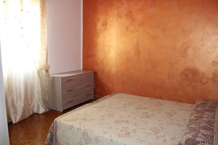 Grazioso appartamento a Teglio - Teglio - Leilighet